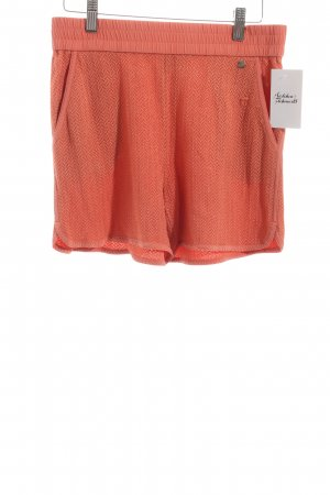 Escada Shorts lachs Casual-Look
