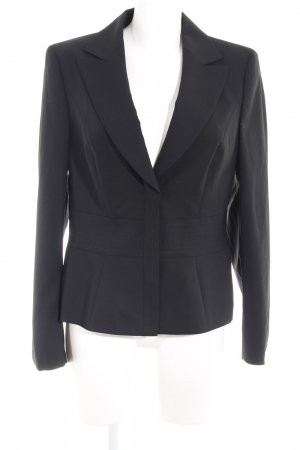 Escada Tuxedo Blazer black business style