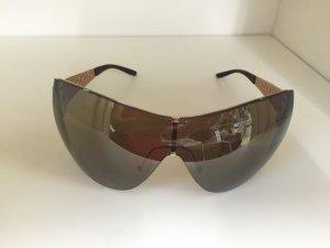 Escada Sonnenbrille,  Butterfly, mit Steinchen, modisch, cool