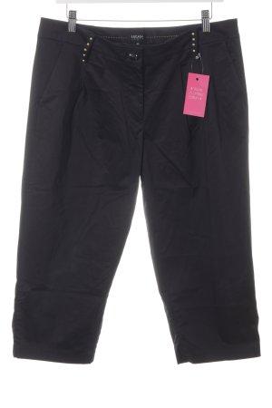 Escada Sport 3/4 Length Trousers black casual look