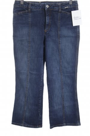 Escada Sport 7/8 Jeans blau Casual-Look