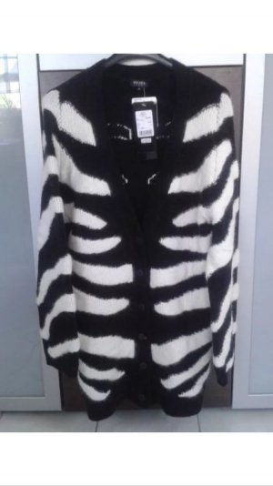 Escada Sport Cardigan S Zebra