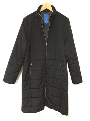 ESCADA SPORT eleganter Mantel, schwarz