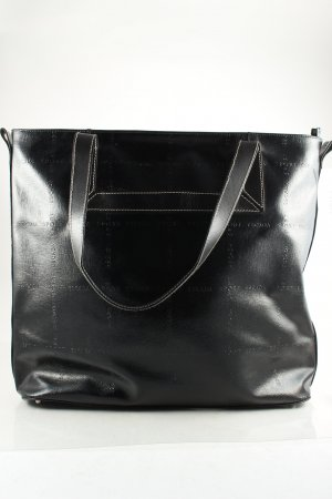 Escada Sport Carry Bag black simple style