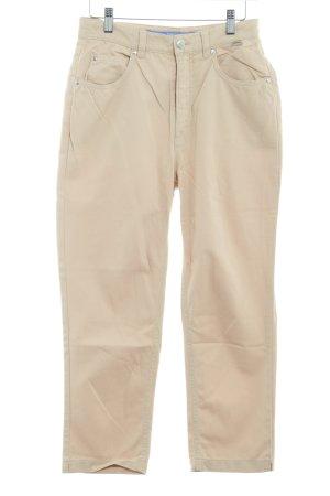 Escada Sport High Waist Jeans camel Casual-Look