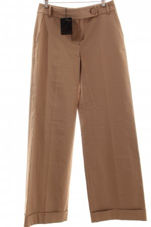 Escada Sport Hose beige Retro-Look