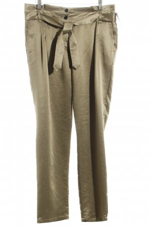 Escada Sport Hose khaki Business-Look