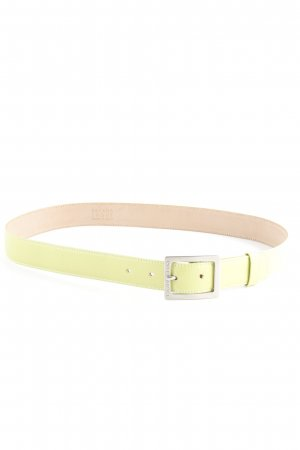 Escada Sport Hip Belt grass green casual look