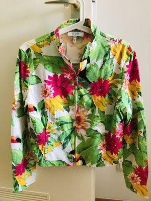 ESCADA Sport Jacke mit sommerlichem Muster