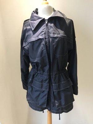 Escada Sport Raincoat dark blue