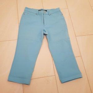 Escada Sport Jeans hellblau Gr. 42 Neu ohne Etikett