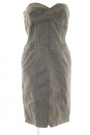 Escada Sport Denim Dress green grey casual look