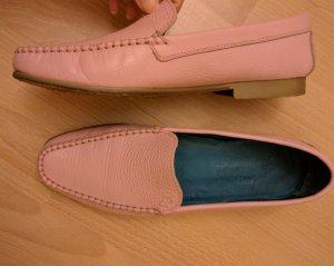 Escada Sport Leder Schuhe neuwertig