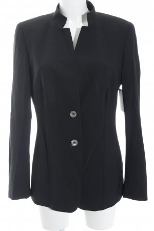 Escada Sport Long-Blazer schwarz Elegant
