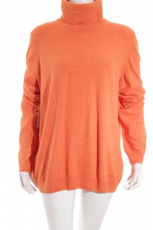 Escada Sport Pullover orange Casual-Look