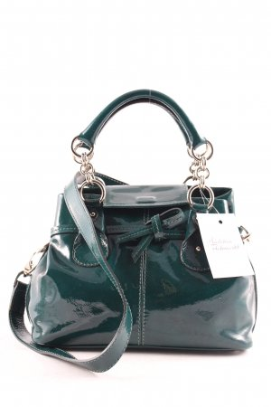 Escada Sport Shoulder Bag petrol street-fashion look