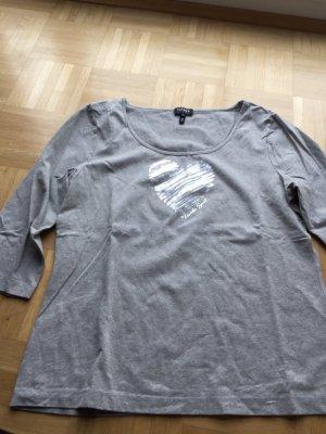 Escada Sport Shirt mit Applikationen