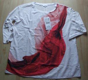 ESCADA SPORT Shirt weiß - Gr. L - NEU