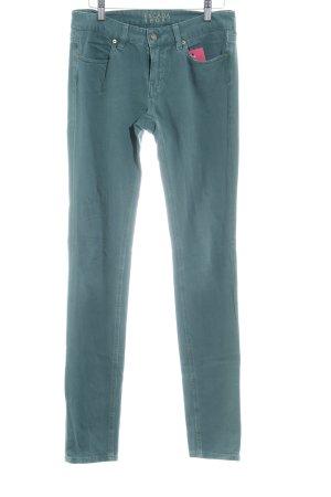 Escada Sport Skinny Jeans kadettblau Casual-Look