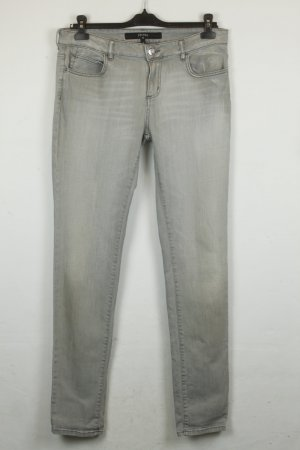 Escada Sport Slim Fit Jeans Gr. 42 denim grey