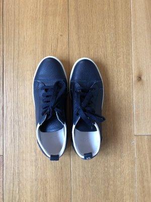 Escada Sport Sneaker dunkelblau
