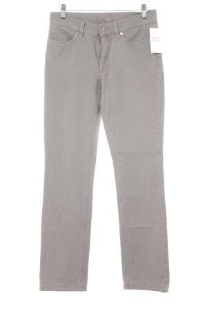 Escada Sport Straight-Leg Jeans graulila Casual-Look