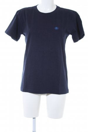 Escada Sport T-Shirt dunkelblau