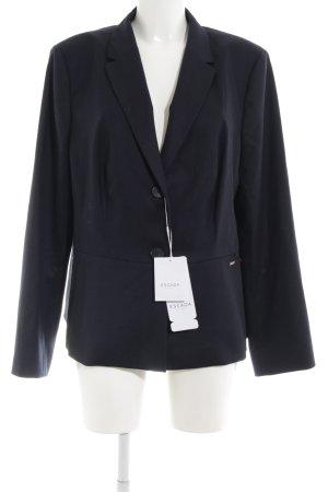 Escada Sport Woll-Blazer schwarz Business-Look