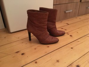 Escada Short Boots brown
