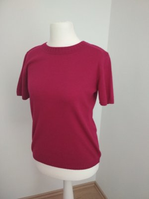 Escada Strickshirt in Fuchsia 40