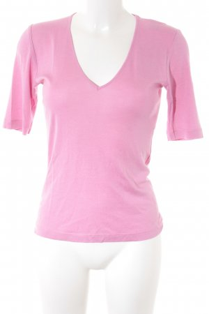 Escada T-Shirt pink Casual-Look