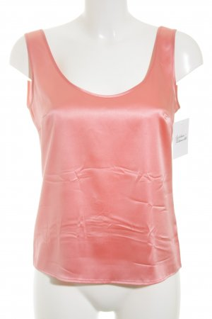 Escada Tanktop rosa Casual-Look