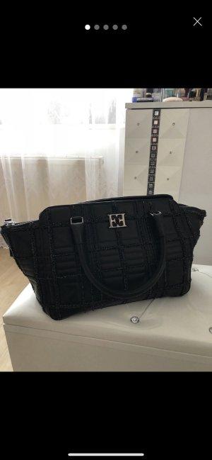 Escada Handbag black-anthracite