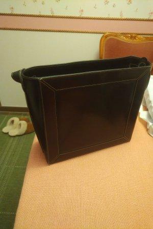 Escada Handbag black