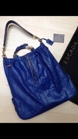 Escada Tasche in Royal blau !