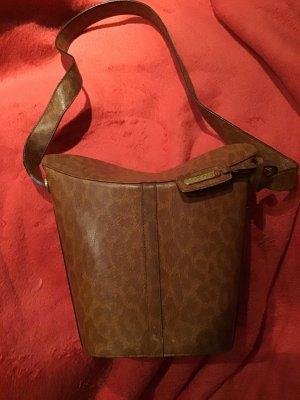 Escada Carry Bag bronze-colored