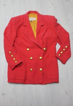 ESCADA Vintage Blazer Jacke