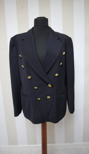 Escada Vintage Blazer Jacke maritimer Look