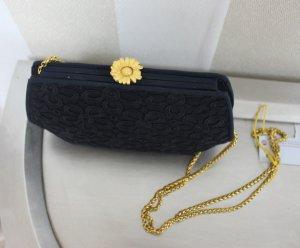 ESCADA Vintage Handtasche Clutch elegant Abendtasche Bag