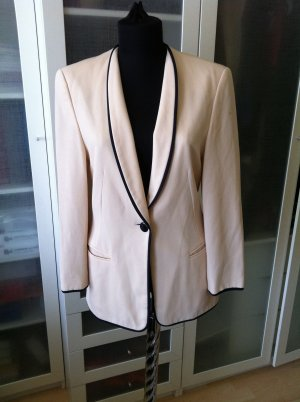 ESCADA VINTAGE Smoking Blazer Gr. 36 100% Schurwolle top