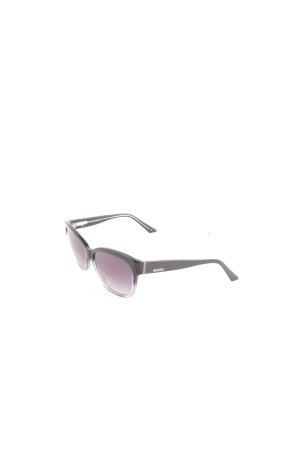 Eschenbach Sunglasses black-grey classic style