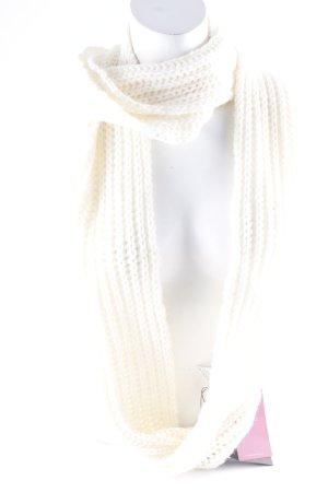ESISTO Scaldacollo crema-bianco sporco modello web stile casual