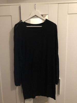 Esmara Sweater Dress black