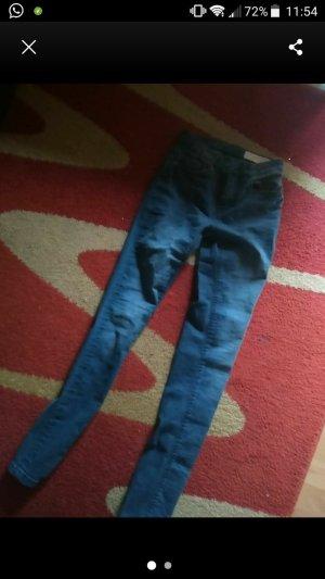 Esmara Stretch Trousers light blue