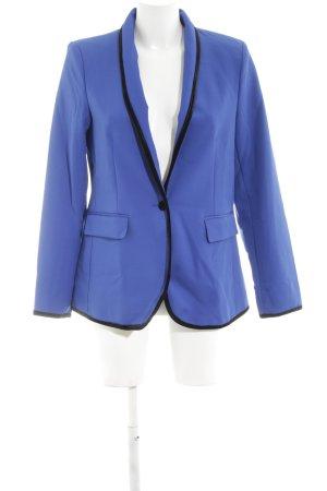 Esmara by Heidi Klum Blazer long bleu-noir style d'affaires
