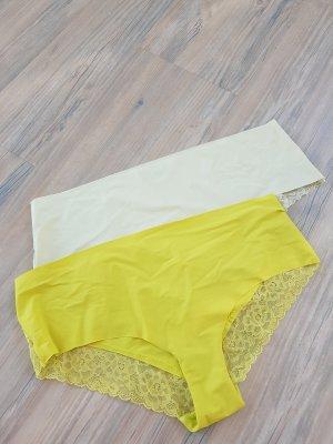Esmara Braguita amarillo claro-amarillo limón