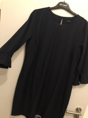 Esmara Flounce Dress dark blue