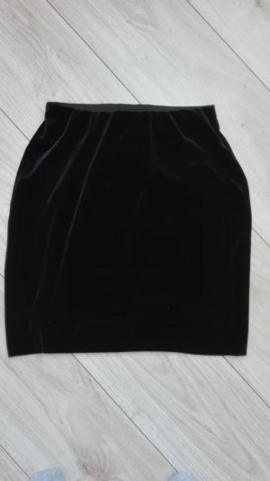 Esmara High Waist Skirt black
