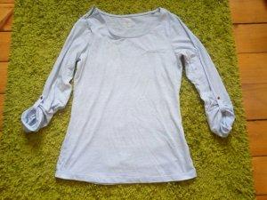 Esmara Shirt hellblau Größe 36/38