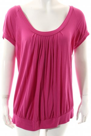 Esmara Shirt magenta Casual-Look